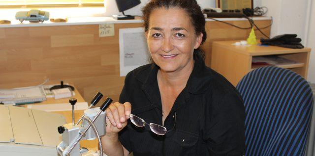 Silke Wehmeier