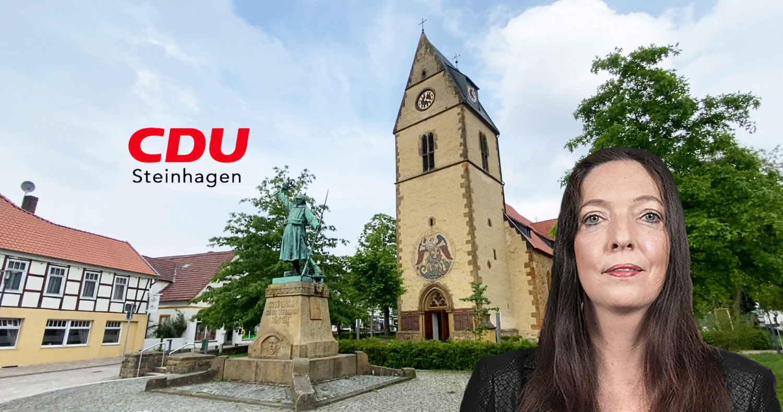 Frischer Wind in Steinhagen